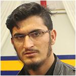 Anas Khan, Quetta