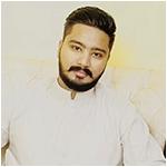 Ch. Amir Ali, Jehlum