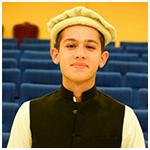 Muhammad Ali, Comsats Islamabad