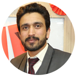 Hammad Lodhi, Co-Founder & CEO
