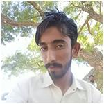 Israr Zafar Baloch, Balochistan