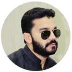 Uzair Khan, Digital Marketing Expert