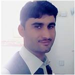 M.Abdullah, Islamia University Peshawar