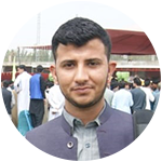 Asnad Khan, University Of Swabi