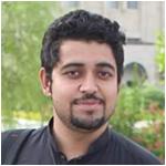 Junaid Khan, AWKU Mardan