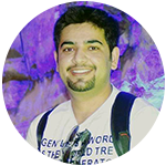 Junaid Mir, Ambassador Lead & Digital Marketer