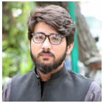 M.Khalid Khan, UET Peshawar