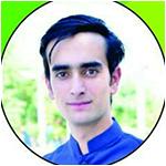Mohsin Iqbal, Mansehra