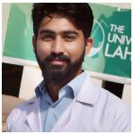 Jawad Rasheed, Punjab