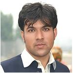 Zakir Ullah, AWKU Mardan